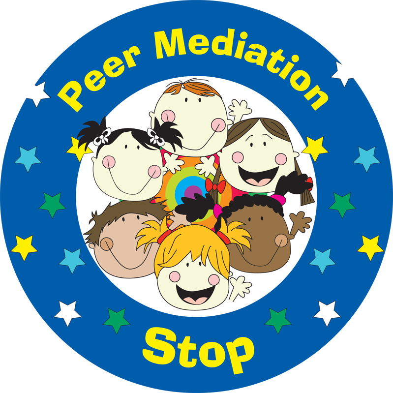 Peer Mediation – Conflict Resolution Education Connection