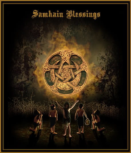 Image result for samhain