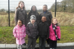 Green School Pictures