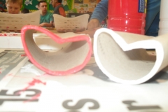 Valentines Day Art