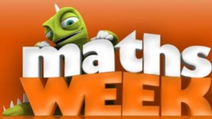 MathsWeek-logo
