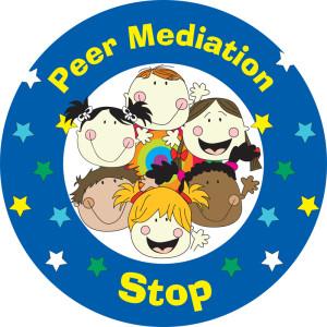 peer mediation stop