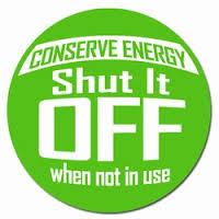 energu conservation
