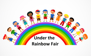 Under the Rainbow Fair @PETNS