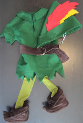 peterpancostume