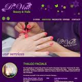DVine beauty and nails