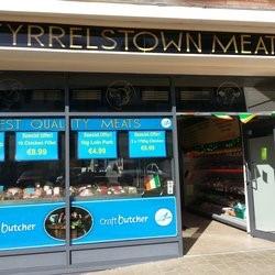 Tyrrelstown Meats
