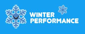 winter performance