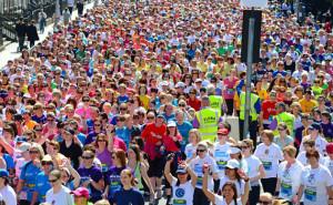Flora Mini Marathon