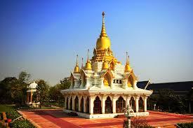 Wat Thai Kushinara Chalermaraj Temple