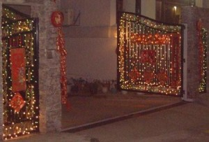 gates-decorations
