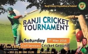 Ranji Cricket
