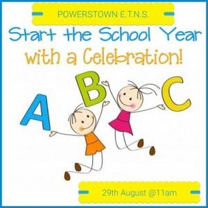 open day celebration