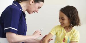 JI Immunisation