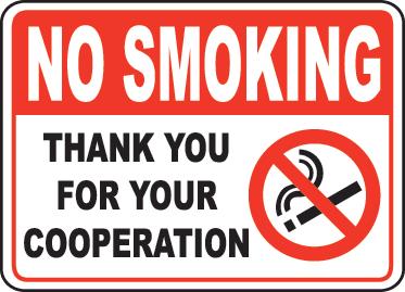 no smoking 2