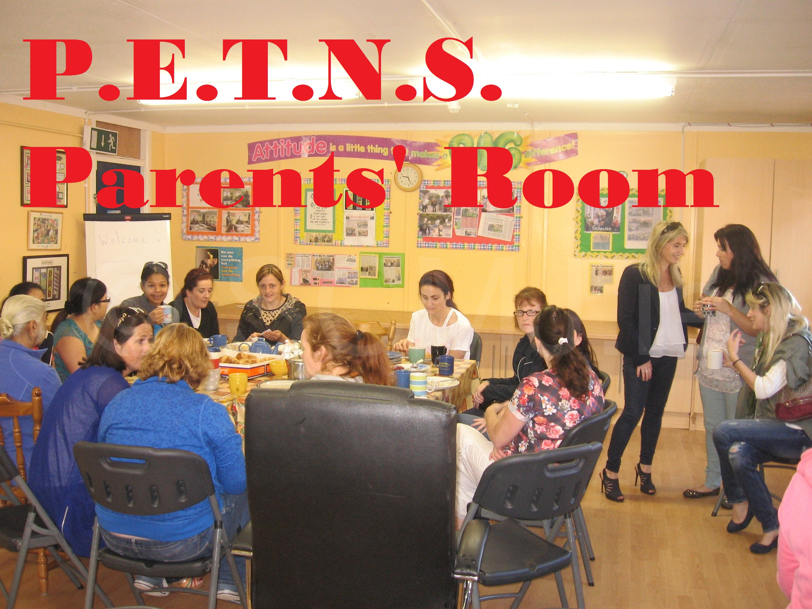parents' room