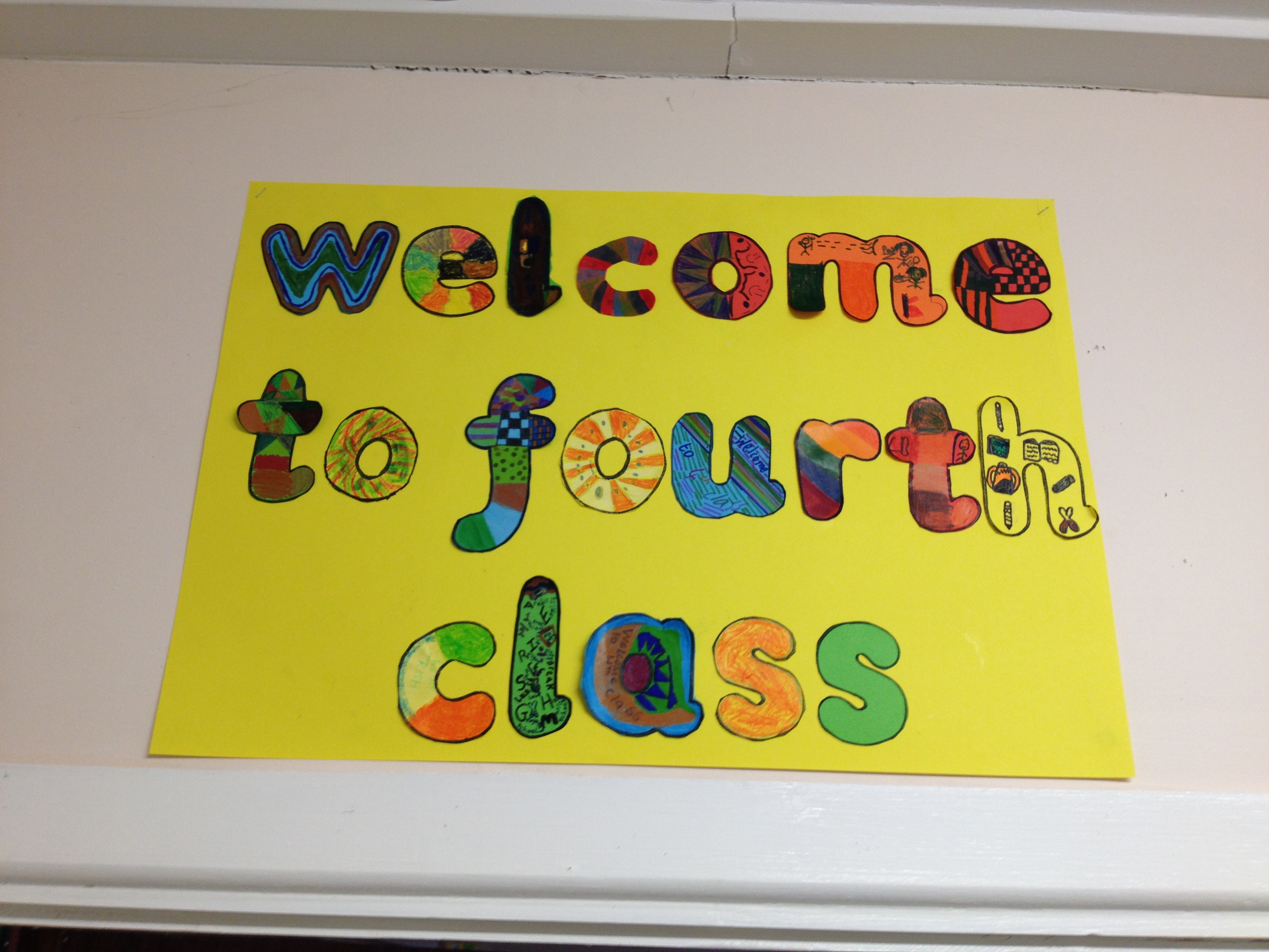 Welcome-to-4th-Class