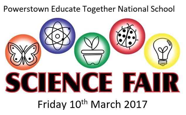 PETNS science fair 2017