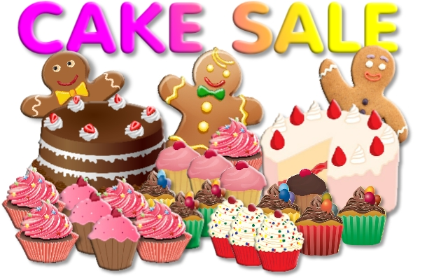 Cake Recipes For A Bake Sale